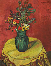 Untitled II By Suzanne Valadon