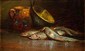Stillleben 1913 By Addison Thomas Millar