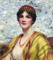 Leonora By William Clarke Wontner