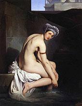 Bathsheba 1927 By Francesco Hayez