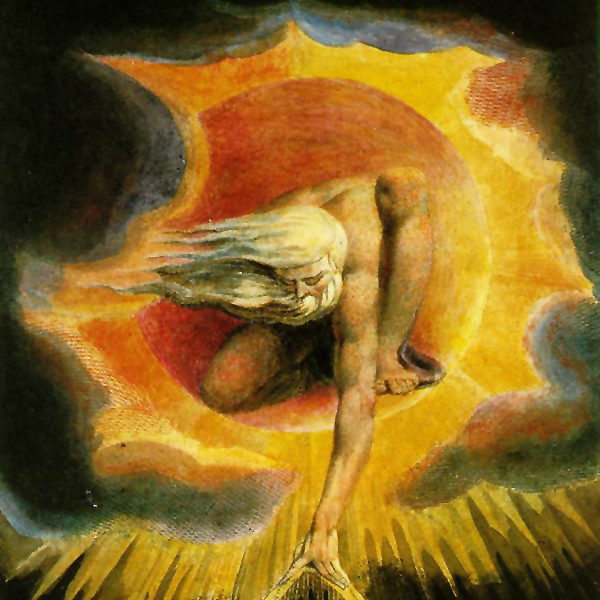 Oil Painting Reproductions of William Blake