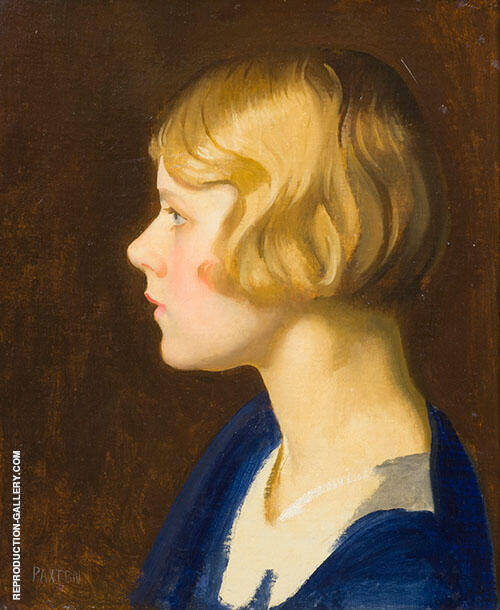 Edna By William M Paxton