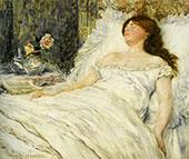 The Sleeping Beauty By Jean Francois Rafaelli
