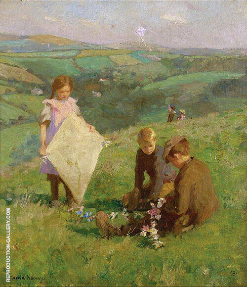Pioneer of Aerial Navigation By Harold Harvey