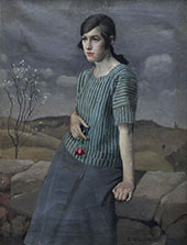 Clara By Harold Harvey