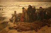 Les Affliges By Virginie Demont Breton