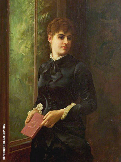 Adelaide Neilson By Thomas Benjamin Kennington