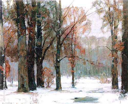 Snow Lyric By John F Carlson