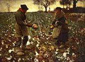 December 1882 By Sir George Clausen