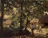 Haymakers 1908 By Sir George Clausen