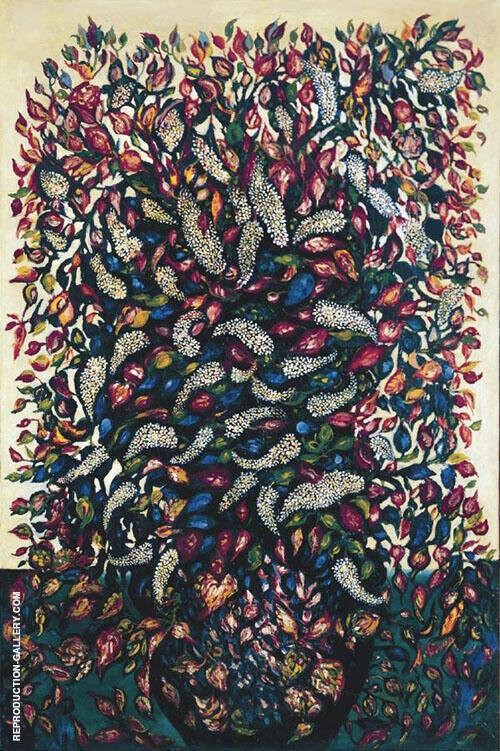 Arrangement de Fleurs By Seraphine Louis