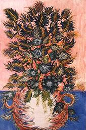 Bouquets de Mimosas By Seraphine Louis