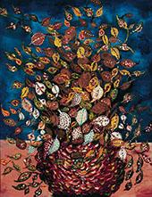 Le Bouquet De Feuilles By Seraphine Louis