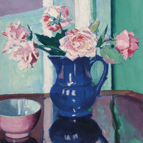 Oil Painting Reproductions of Francis Campbell Boileau Cadell