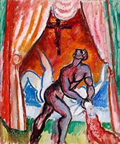 Othello By Isaac Grunewald