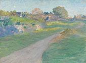 Road to Nod By J. Alden Weir