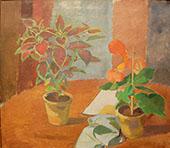 Opstilling 1916 By Karl Isakson
