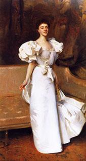 Countess Clary Aldringen By John Singer Sargent