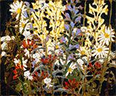 Wildflowers By Tom Thomson