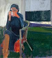 Coffee 1959 By Richard Diebenkorn