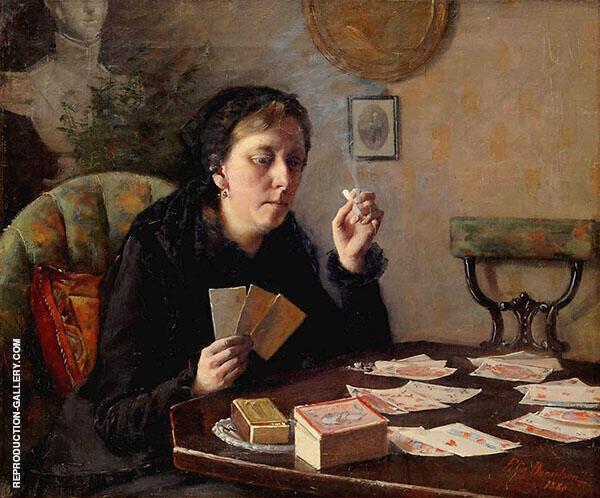 Cards Entertainment By Elin Kleopatra Danielson Gambogi