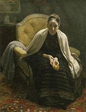 Hilma Westerholmista By Elin Kleopatra Danielson Gambogi