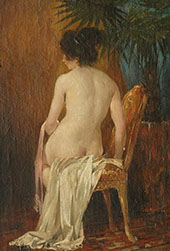 Nude By Hobbe Smith
