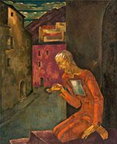 The Beggar By Eugene Zak