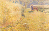 Summer By Emile Claus