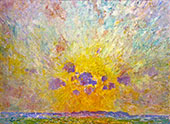 Sunglow By Emile Claus