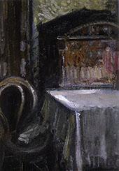 Room 1908 By Richard Gerstl