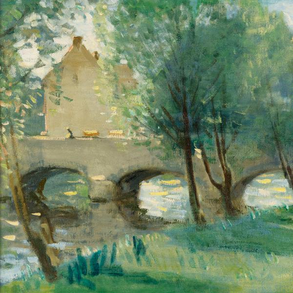 Oil Painting Reproductions of Pierre Eugene Montezin