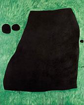 Paysage By Joan Miro