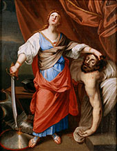 Judith andHolophernes By Guido Reni