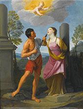 Saint Apollonia 1799 By Guido Reni