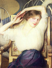 Reverie By William M Paxton