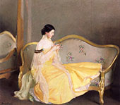 The Crystal By William M Paxton