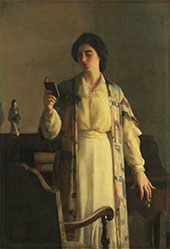 The Daguerreotype By William M Paxton