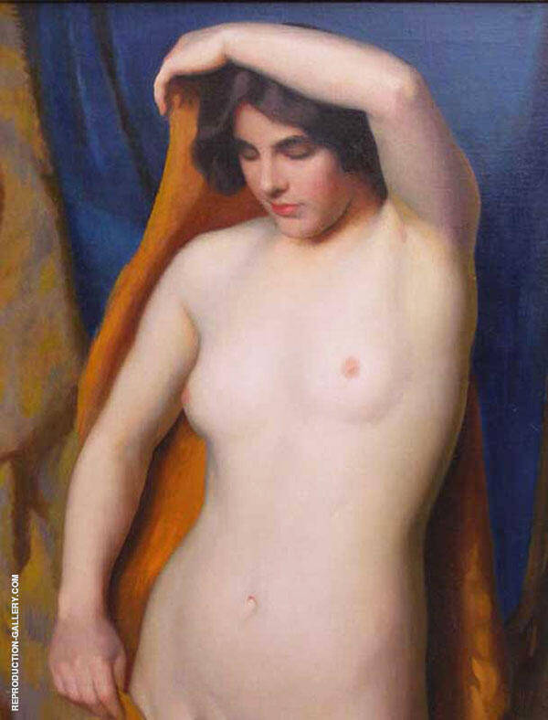 The Golden Veil By William M Paxton