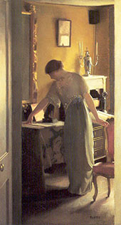 The Other Room By William M Paxton