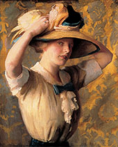 The Shade Hat By William M Paxton