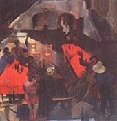 Pub 1930 By Vilmos aba-Novak