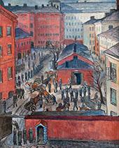 Mobilization By Alvar Cawen
