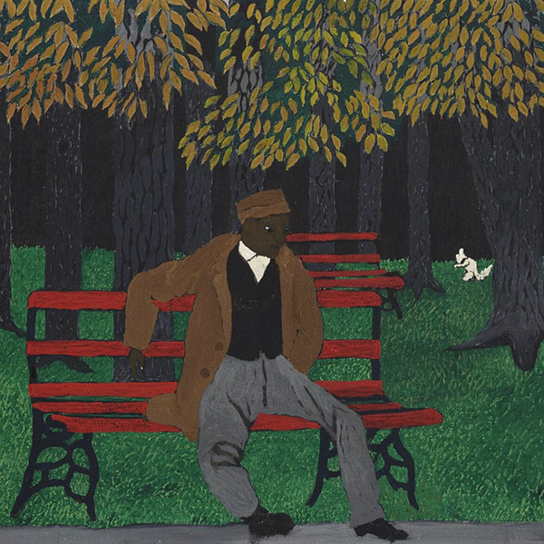 Oil Painting Reproductions of Horace Pippin