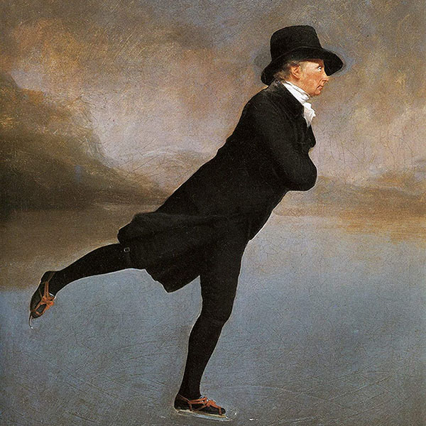 Oil Painting Reproductions of Sir Henry Raeburn