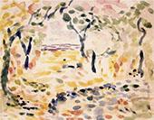 Collioure By Henri Matisse
