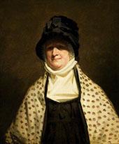 Mrs Anne Campbell By Sir Henry Raeburn