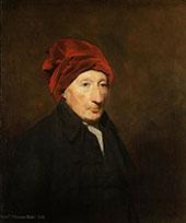 Thomas Reid Professor of Moral Philosophy at Glasgow By Sir Henry Raeburn