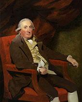 William Fairlie of Fairlie By Sir Henry Raeburn