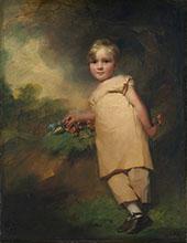 William Scott Elliot of Arkleton By Sir Henry Raeburn